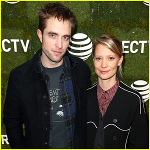 Robert Pattinson & Mia Wasikowska Gear Up for 'Damsel' Premiere at Sundance 2018