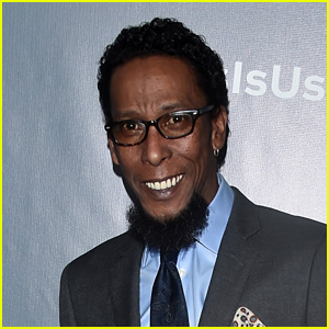 This Is Us' Ron Cephas Jones Eyed for DC Superhero Film 'Shazam!'