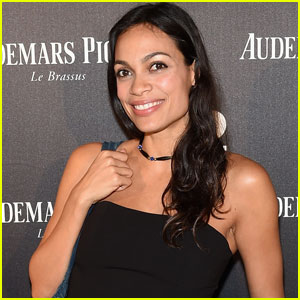 Rosario Dawson Opens Up About Sexual Abuse as a Child