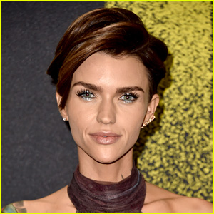 Ruby Rose Reveals She Had a Procedure on Her Back & Will Be Using a Wheelchair & Cane