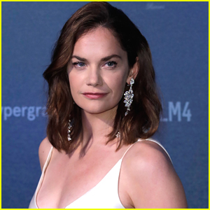 Ruth Wilson Will Portray Her Grandmother in Masterpiece's Upcoming 'Mrs. Wilson'