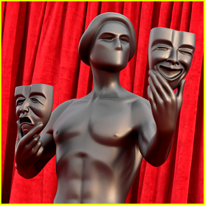 SAG Awards 2018 Will Have Male Presenters, Too - Find Out Who