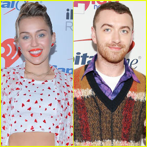Miley Cyrus & Sam Smith Added to Grammys 2018 Performance Lineup!