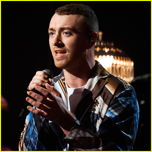 Sam Smith Performs 'One Last Song' on 'Late Late Show' - Watch Here!