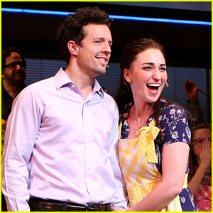 Sara Bareilles Returns to Broadway, Breaks Box Office Records
