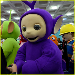 Simon Shelton Dead - Teletubbies' Tinky Winky Actor Dies at 52