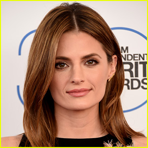 Stana Katic Breaks Silence on 'Harsh' Exit From 'Castle'