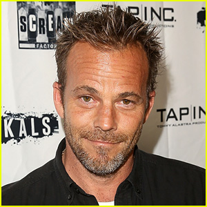 'True Detective' Adds Stephen Dorff for Season 3