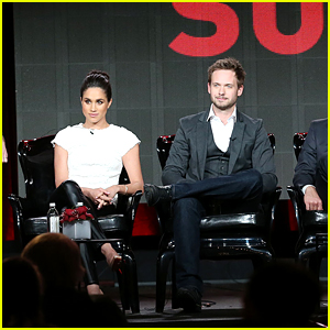 Meghan Markle & Patrick J. Adams Will Not Return for Eighth Season of 'Suits'