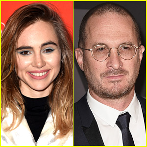 Suki Waterhouse & Darren Aronofsky's Rep Deny Dating Rumors