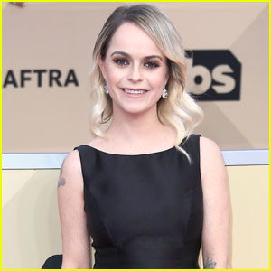 Taryn Manning Clarifies Comments About $200 SAG Awards Dress