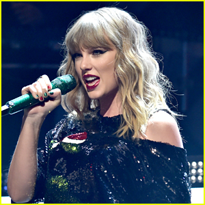 Taylor Swift Has Sold $180 Million in 'Reputation Tour' Tickets Already!