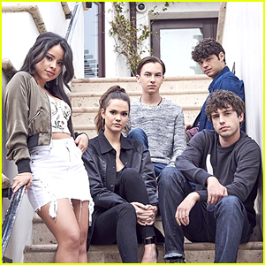 'The Fosters' Will End After Season 5, Freeform Orders Spinoff