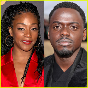 Tiffany Haddish Couldn't Pronounce Daniel Kaluuya's Name While Announcing Oscar Noms