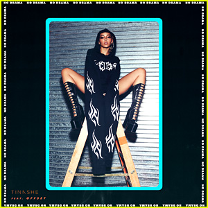 Tinashe Feat. Offset: 'No Drama' Stream, Lyrics & Download - Listen Now!