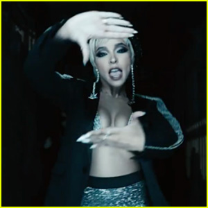Tinashe Releases 'No Drama' Music Video - Watch Now!