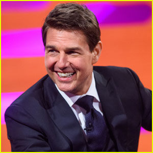 Tom Cruise Reveals His Ankle Is Still Broken While Continuing Work on 'Mission Impossible'