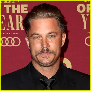 Vikings' Travis Fimmel Never Wanted to Act & Still Doesn't