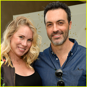 Veep's Reid Scott & Wife Elspeth Welcome Second Son!