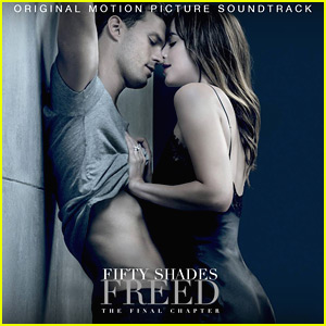 'Fifty Shades Freed' Soundtrack: Stream & Download - Listen Now!