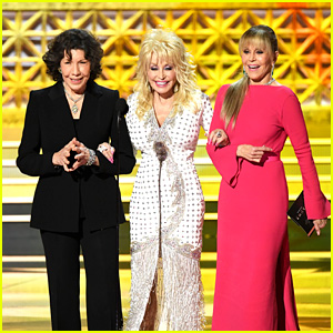 '9 To 5' Reboot Is Being Developed & the Original Cast Wants to Be Involved!