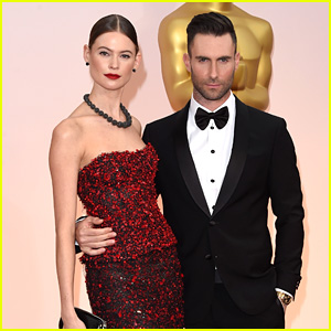 Adam Levine & Behati Prinsloo Welcome Second Baby Girl - Find Out Her Name!