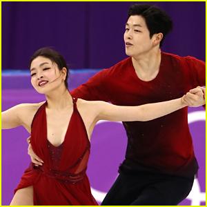 Shibutani Siblings Win Bronze for Ice Dancing at Winter Olympics 2018!