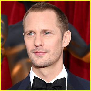 Alexander Skarsgard Recognizes the 'Disgusting' Gender Bias in the Film Industry