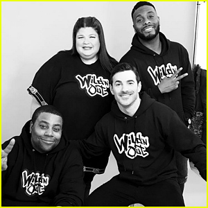 'All That' Cast Reunites for 'Wild 'N Out' - See the Reunion Pic!