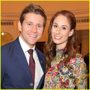 Downton Abbey's Allen Leech Engaged to Jessica Blair Herman!