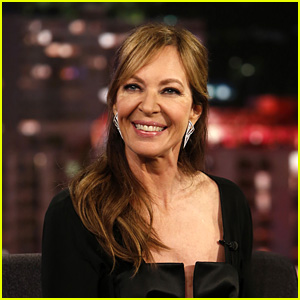 Allison Janney Talks About Meeting Prince William & Kate Middleton!