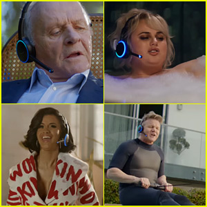 Amazon Alexa's Star-Studded Super Bowl Commercial 2018 - Watch Now!