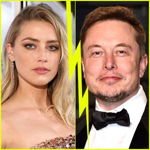 Amber Heard & Elon Musk Have Split Again