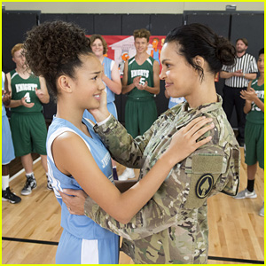 Disney Channel's 'Andi Mack' Tackles the Emotion of a Military Homecoming (Exclusive)