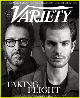 Andrew Garfield Says There's 'No Humanity' in Politics Right Now