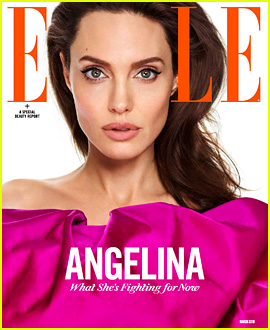 Angelina Jolie Reveals the Advice She Gives Her 3 Daughters
