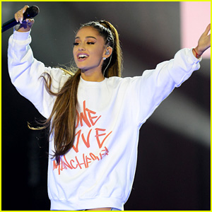 Ariana Grande Pulls Out of Brit Awards 2018 Performance - Find Out Why