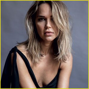 Arielle Kebbel Spills On How She Prepared for 'Fifty Shades Freed'