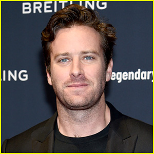 Armie Hammer Offers Advice to Buzzfeed Writer Anne Helen Petersen After Their Online History