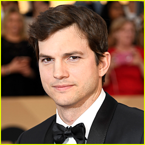 Ashton Kutcher Reveals How He Dealt with Divorce from Demi Moore