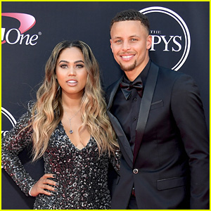 Ayesha Curry & Stephen Curry Are Expecting Their Third Child!