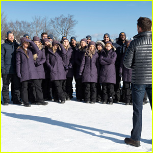 'The Bachelor Winter Games' 2018 Contestants - Meet the 26 Competitors!
