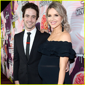 Ali Fedotowsky & Husband Kevin Manno Are Expecting a Baby Boy!