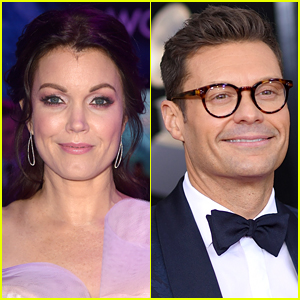 Bellamy Young Thinks Ryan Seacrest Should Step Aside from Oscars Pre-Show Amid Allegations