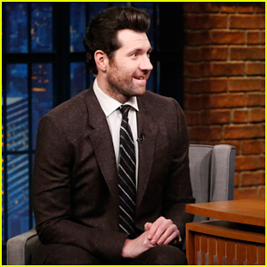 Billy Eichner Talks His Glam Up the Midterms Campaign: 'I'm Doing This As A Citizen'