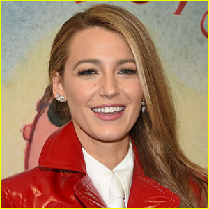 Blake Lively's Subtle 'Gossip Girl' Reference Has Fans So Excited
