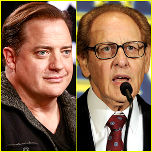 Brendan Fraser Says He Was Sexually Assaulted by Former HFPA President