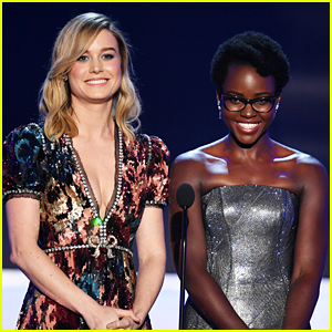Brie Larson Helps Fans Find Free Tickets for 'Black Panther'