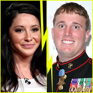 Bristol Palin Reportedly Splits from Husband Dakota Meyer