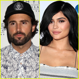 Brody Jenner Says He 'Didn't Know' Sister Kylie Jenner was Pregnant